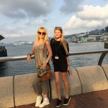 Экскурсия в Гонконге