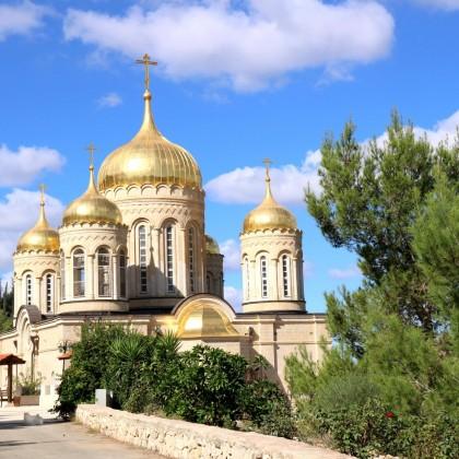 Экскурсия Иерусалим, Горненский Монастырь