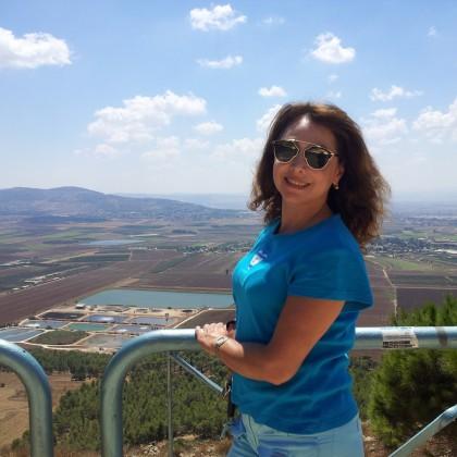 Экскурсия в Назарете