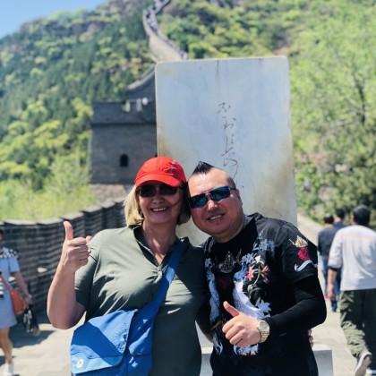 Экскурсия в Китае