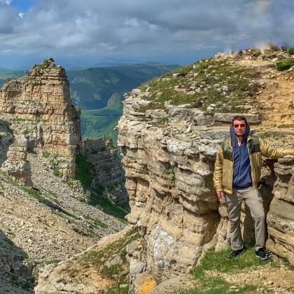 Экскурсия по Кавказу
