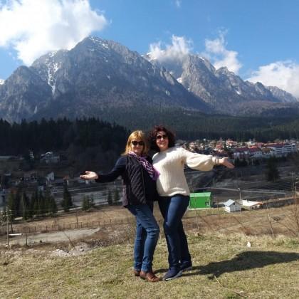 Экскурсия в România