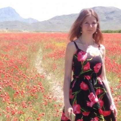 Экскурсия по маковым полям на юге Армении