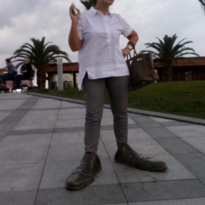 Экскурсия в Батуми