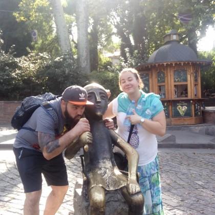 Экскурсия по Шардену