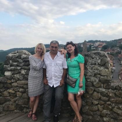 Экскурсия в Сигнахи