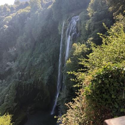 Экскурсия Водопады Мармори