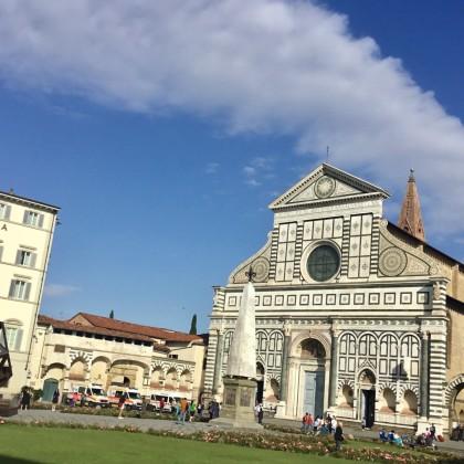 Экскурсия во Флоренции