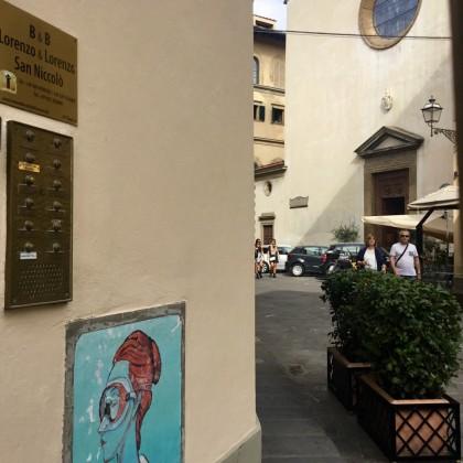 Экскурсия во Флоренции, район Ольтрарно
