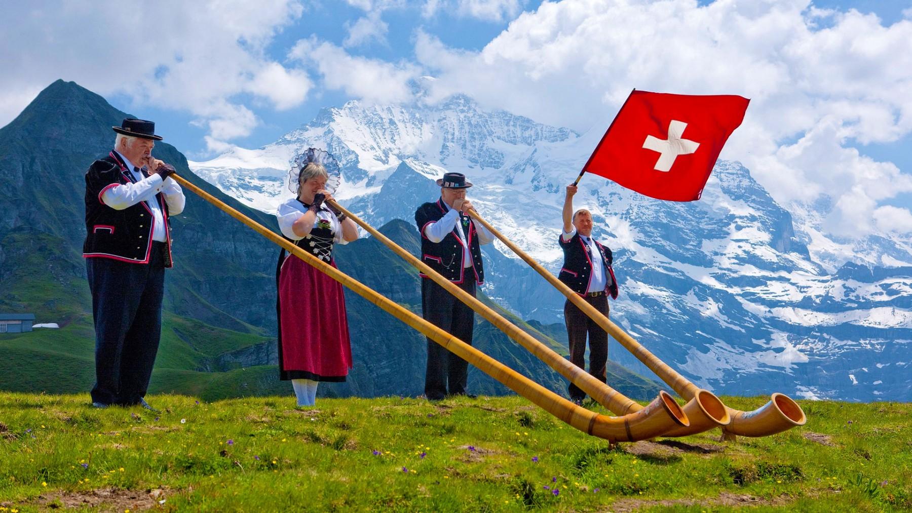 Работа в швейцария италия недвижимость от застройщика